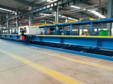 Hot Sell Automatic Reinforcement Steel Bar Bending Center