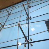 Insulated Glass Unit for Curtain Wall
