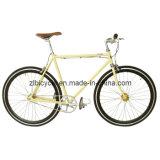 Professional Popular Single Speed Fixed Gear Bikes Fixies with Rim / Hub Alloy