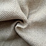 Hot Sale Breathable Hemp/Bamboo Fabric (QF13-0134)