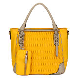 China Wholesale Fashion Lady Designer Purse and Handbags (MBLX031072)