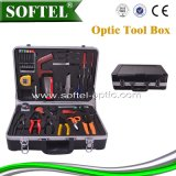 Fusion Splicing Tool Box, Optical Fiber Tool Box