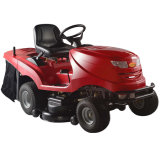 Professional Ride on Mower/Riding Mower/Tractor with CE GS Certified (Briggs&Stratton 17.5HP)