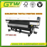 Oric Fp1802-Be Direct Sublimation Printer with Double 5113 Primthead