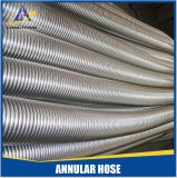 Stainless Steel Flexible Corrugated/Annular Pipe