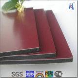 Nano Coating Best Quality Aluminium Composite Panel