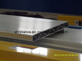 Aluminum/Aluminium Extrusion Profile for Truck Floor Fabrication