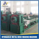 Hydro Corrugated Stainless Steel Flexible Hose Forming Machine