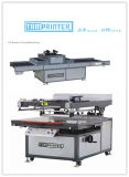 Oblique Arm Type Screen Printer and UV Curing Machine