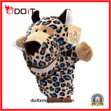 Wild Animal Tiger Cute Toy Baby Hand Puppet