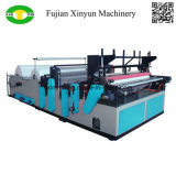 High Quality Perforated Embossed Toilet Paper Machine