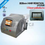808nm Depilation Laser Beauty Salon′s Equipment