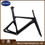 2017 Newest Geometry Carbon Track Bicycle Frame/Framest