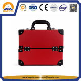 PVC Beauty Travel Case with 2 Trays (HB-7001)