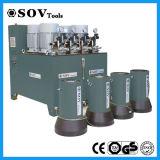 High Precision PLC Synchronous Hydraulic Lifting System