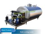 7000liter Milk Cooling Tank