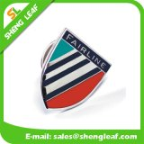 Custom Matal Security Metal Enamal Badge Emblem
