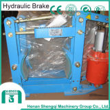 Electrical Parts Hydraulic Drum Brake for Overhead Crane for Sale