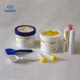 Polysilicone Impression Material Putty Dental Impression Material