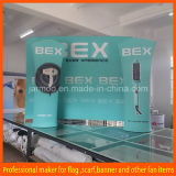 New Products for Advertising Exhibit Design