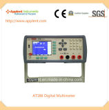 New Product Digital Multimeter with 60000 Display (AT186)