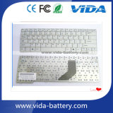 Wholesale Laptop Keyboard/Computer Keyboard for LG S900 White