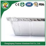 Disposable Food Storage Aluminium Foil Container