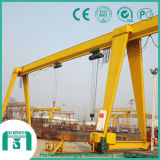 General Lifting Equipment Mh Type Single Girder Gantry Crane
