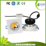 7W Downlights with Factory Price