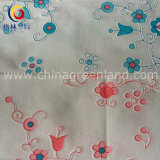 95%Cotton 5%Spandex Offset Printed Fabric for Trousering Textile (GLLML182)