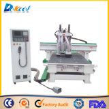 Dek-1325 High Precision CNC Router Engraving Cutting Machine for Advertising