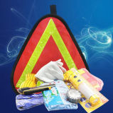 High Quality Red Triangle Emergency Bag