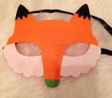OEM Cute Fashion Fox Shape Mask