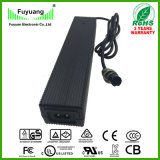 36V 3A Power Adapter with Certificate