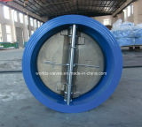 Dual Plate Check Valve with CE (H77X-10/16)