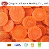 Export Standard Frozen Carrot Slices