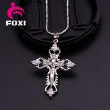 Latest Design Wholesale Fashion Cross Necklace for Men