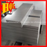 Polised Surface Titanium Sheet with High Quality