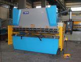 CNC Hydraulic Tandem Press Brake Metal Plate Bender