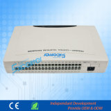 Group Telephone System PBX CS+432 4 Co Lines 32 Extensions