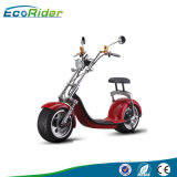 60V 12ah EEC Certificate Harley Scooter for Adults