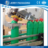 Multi-Function Semi-Automatic Aerosol & Spray Cap Screwing Capping Sealing Machine