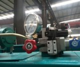 CNC Hydraulic Press Brake (ZYB 100t 3200) / CNC Hydraulic Bending Machine / Pipe Bender