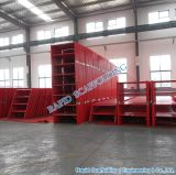 High Quality Used Metal Mason Ladder Frame Scaffolding Made in China