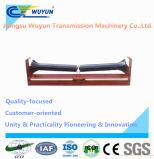 Lower Friction Self-Aligning Idler Steel Conveyor Belt Idler Roller