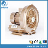 0.5HP Hospital Agss System Used High Pressure Air Ring Blower Side Channel Blower