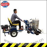 RS Series Driving Type Thermoplastic Paint Road Line Marking Machine