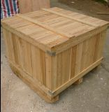 Freight Forwarder for Wooden Furniture Fumigation, Custom Clearance