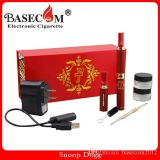 Red Dry Herb Vaporizer The Game Snoop Dogg Dry Herb E Cigarette Kit