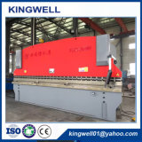 Hydraulic Metal Sheet Press Brake (WC67Y-200TX6000)